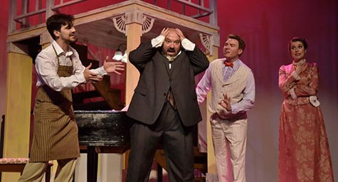 barber of seville painted sky, 2019 3 BenEdquist_AndyPapas_IssacFrishman_MaryBethNelson