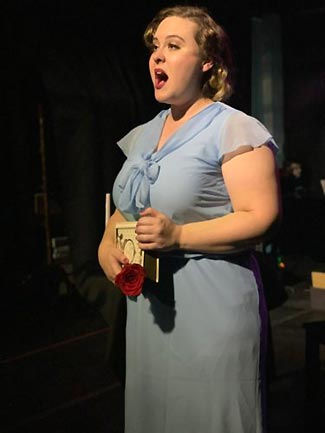 she loves me bethany stage
